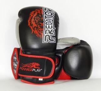Перчатки для бокса PowerPlay 3006-14