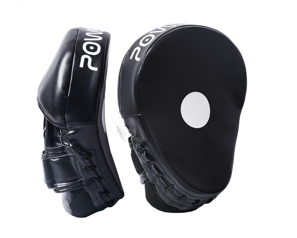 Боксерские лапы PowerPlay 3041-22 x 19