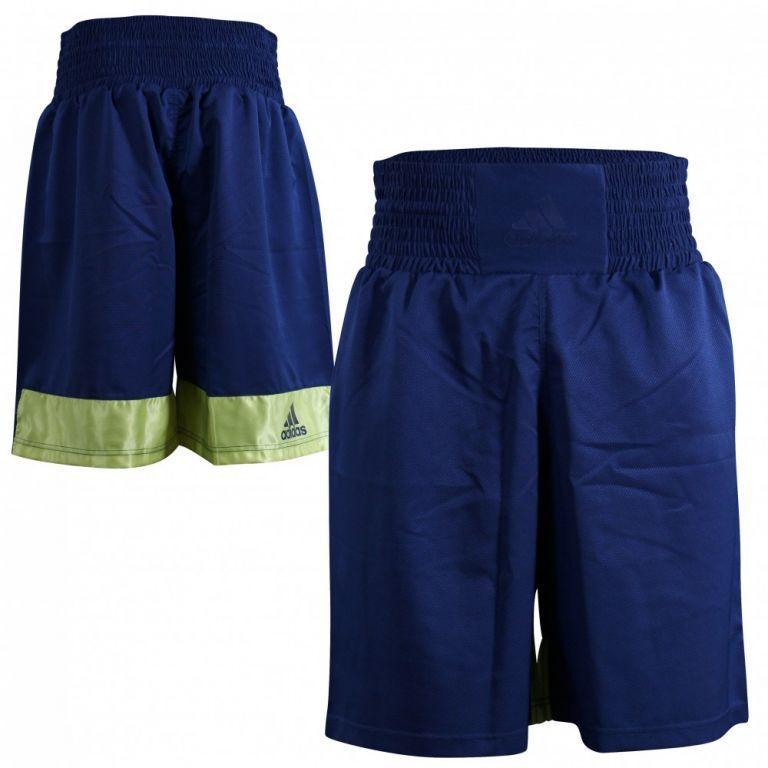 Боксерские шорты Adidas Diamond Flex Satin-S