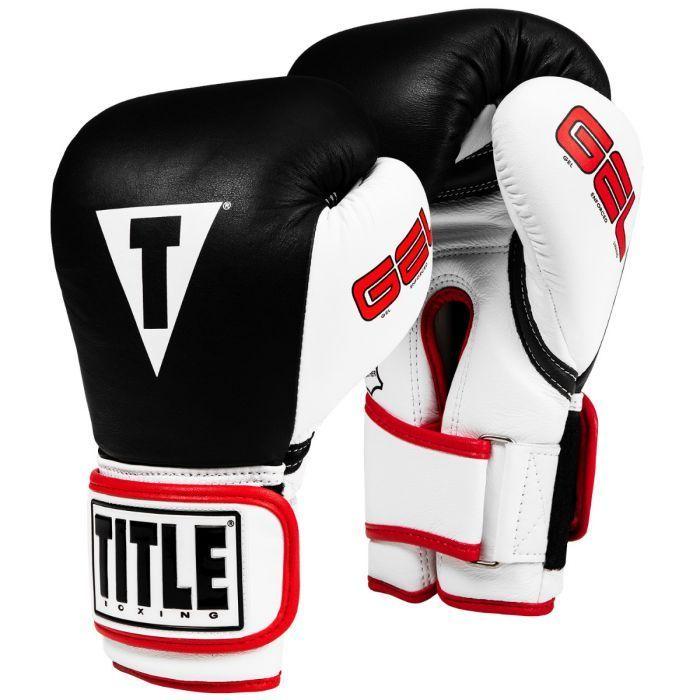 Перчатки TITLE GEL World Bag Gloves