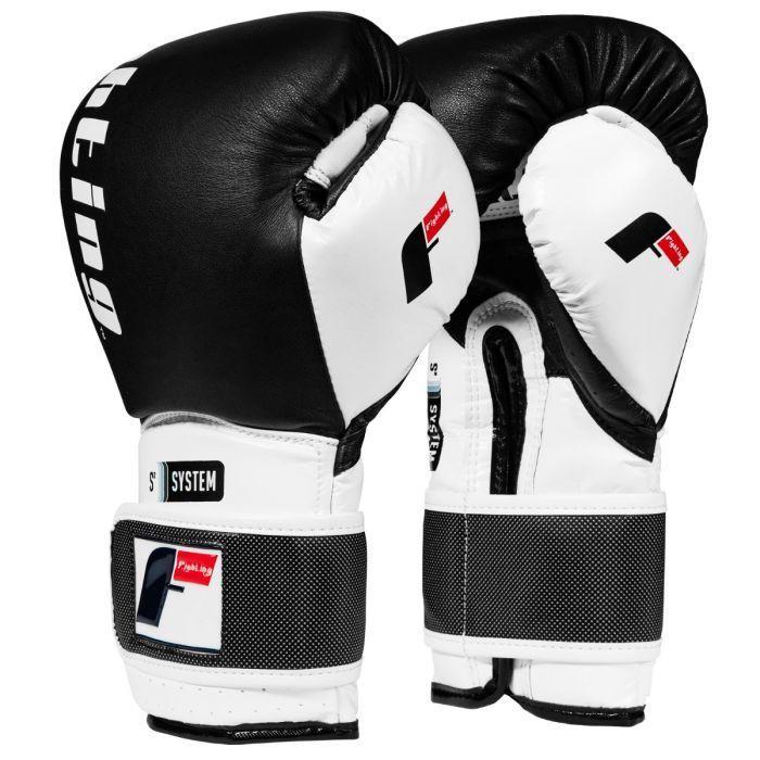Перчатки Fighting S2 GEL Power Training Gloves-12