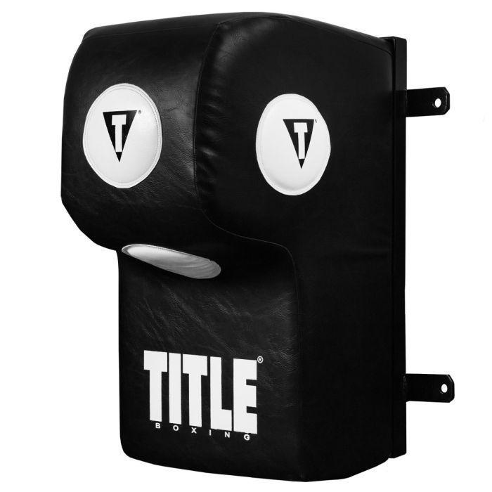 Подушка настенная TITLE Boxing Wall Mount Menace Training Bag