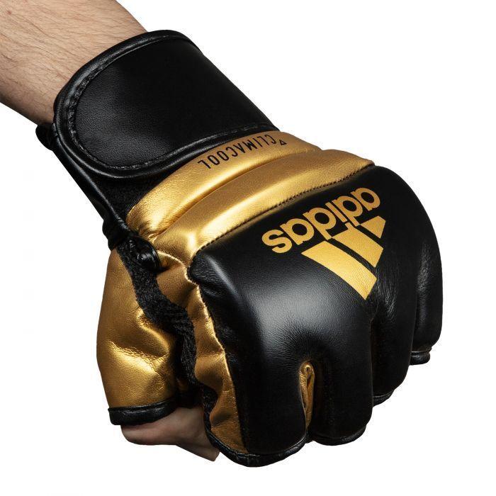 Перчатки Adidas ММА Speed Fight-M