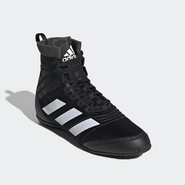 Боксерки Adidas Speedex 18 Black-41