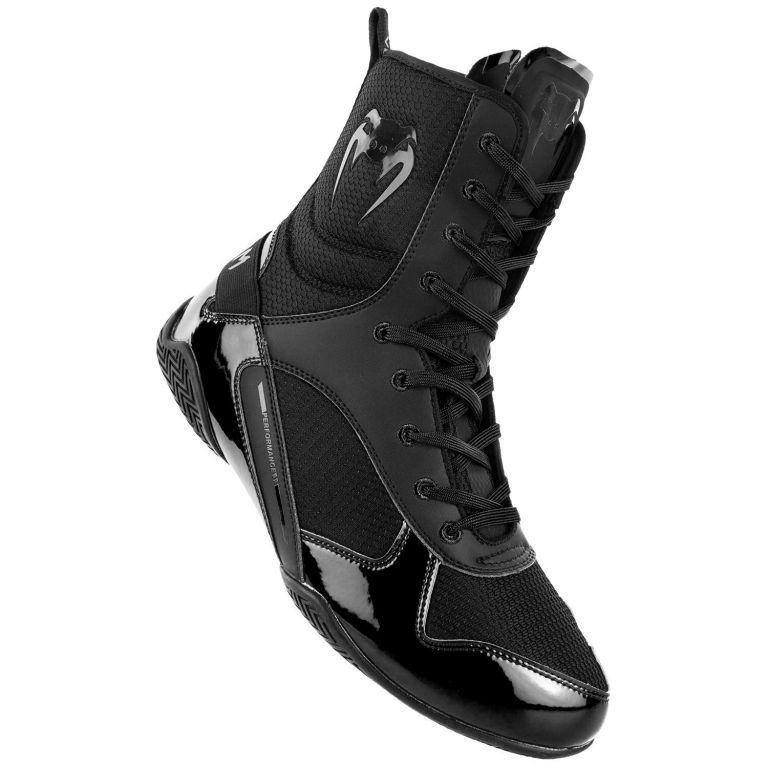 Боксерки Venum Elite Boxing Shoes-40
