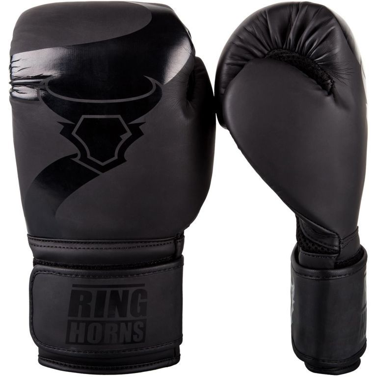 Перчатки боксерские Ringhorns Charger Boxing Gloves-10