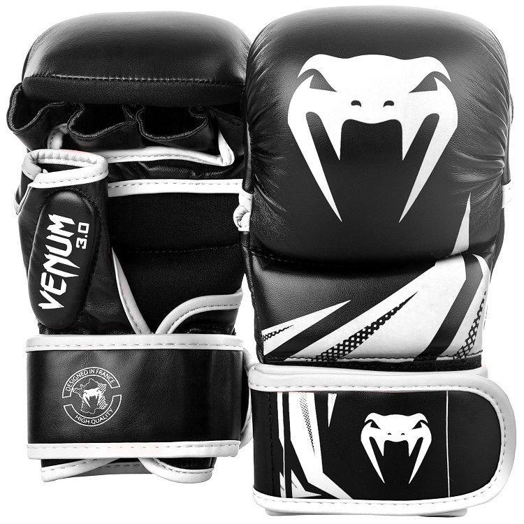 Перчатки ММА Venum Challenger 3.0 Sparring Gloves-S