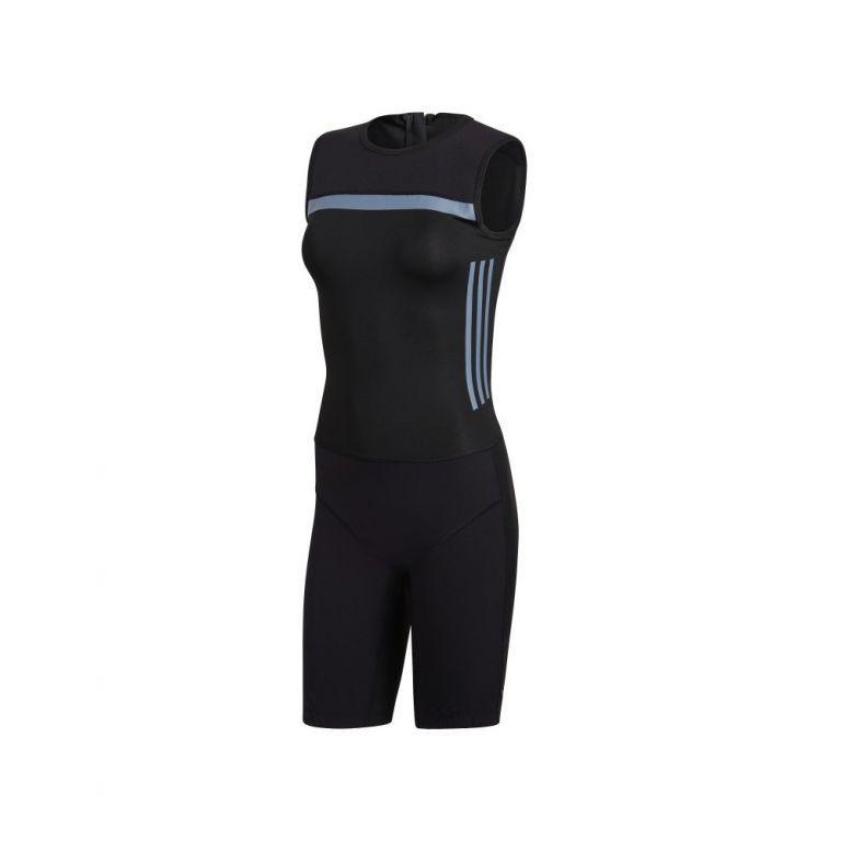 Женский костюм для тяжелой атлетики Crazypowersuit W Adidas CW5660-46 (EU 38) M