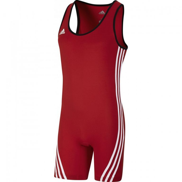 Костюм для тяжелой атлетики Adidas Base Lifter Weightlifting-XS