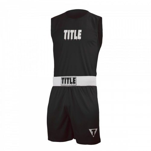 Форма для бокса TITLE Choice Performance Amateur Boxing