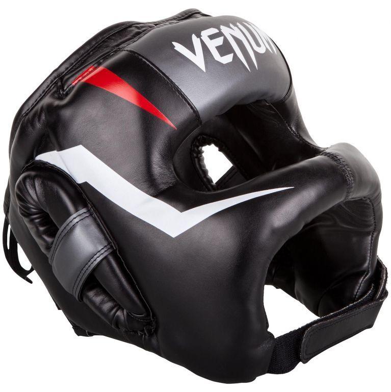 Бампер Venum Elite Iron Headgear-универсальный