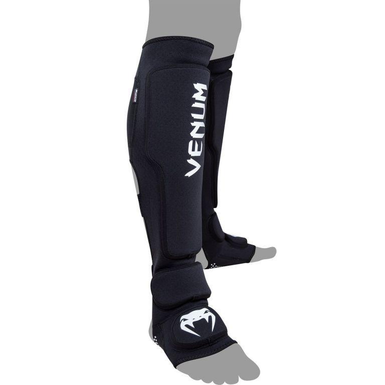 Защита ног Venum Kontact Evo Shin Guards-S