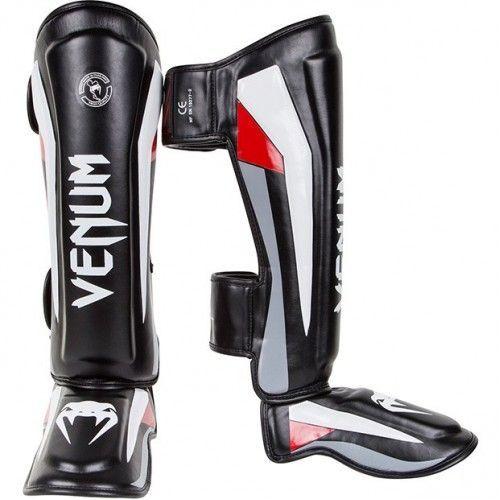 Защита ног Venum Elite Standup Shinguards-L