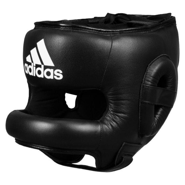 Бампер Adidas Full Face Protector-L/XL