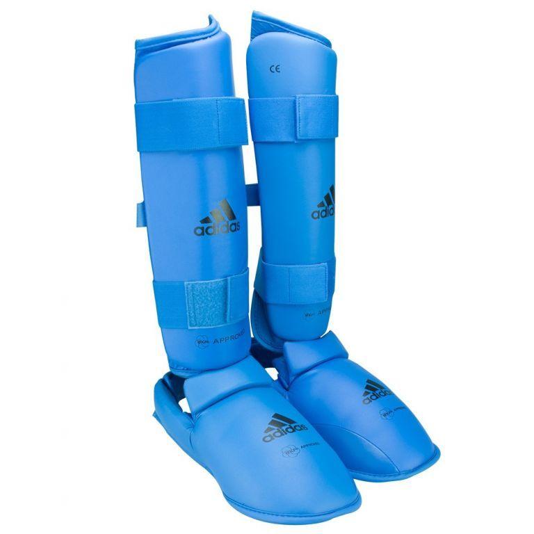 Защита голени и стопы Adidas WKF-ХЅ