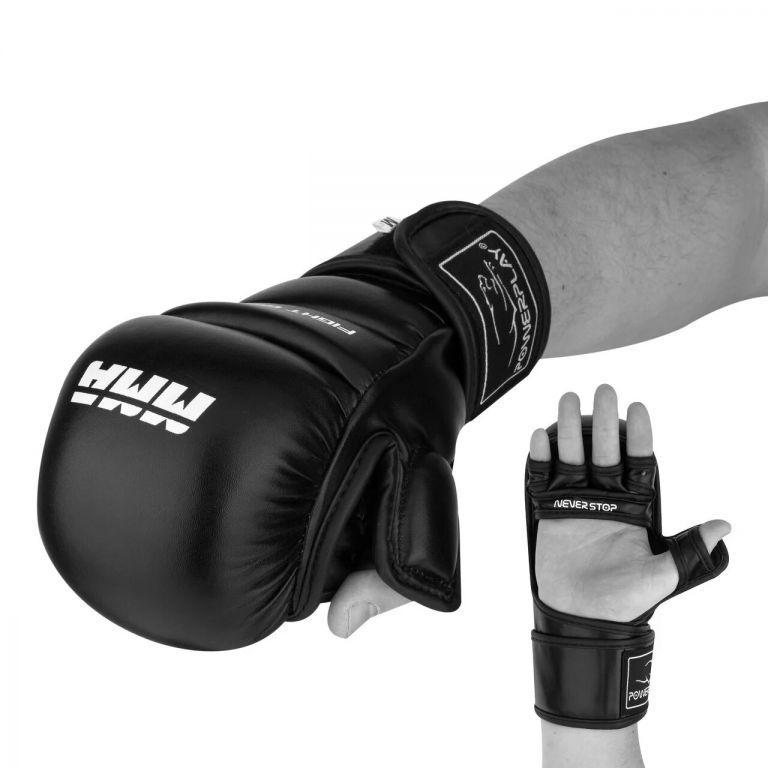 Перчатки для MMA PowerPlay 3026-XS