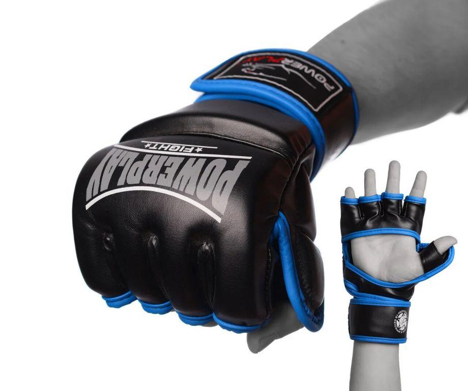 Перчатки для MMA PowerPlay 3058-S