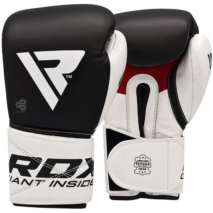 Боксерские перчатки RDX Pro Gel S5-14