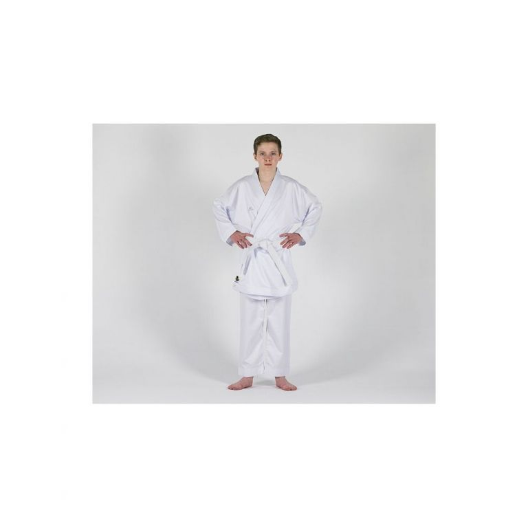 Кимоно для карате Adidas Adizero (белый, K0)-150