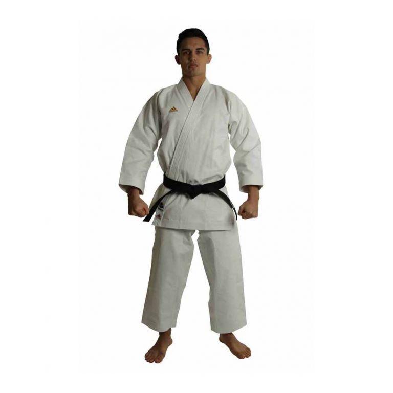 Кимоно для карате японский стиль Adidas