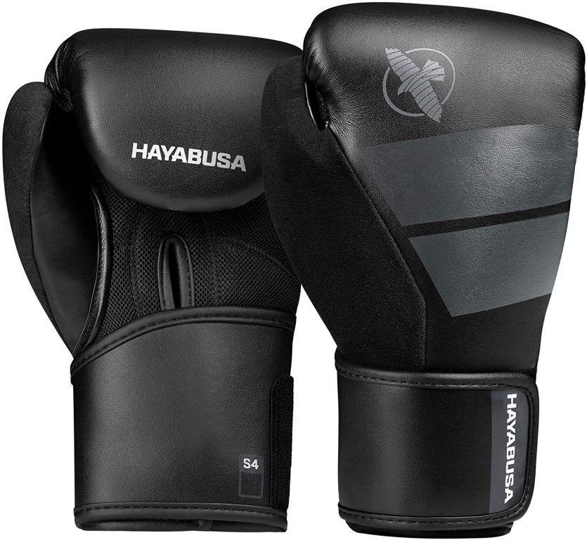 Перчатки для бокса Hayabusa S4 Boxing Gloves-12