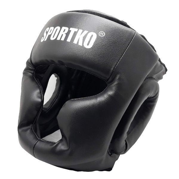 Боксерский шлем SportKO ОД3-M