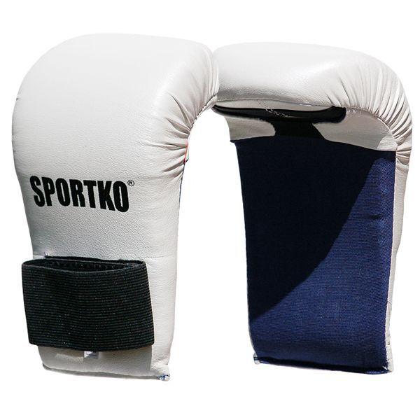 Накладки для карате SPORTKO НК-2-S/M