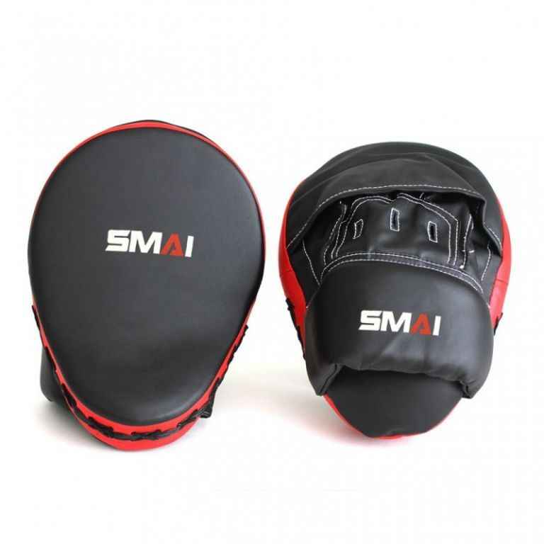 Лапа для бокса SMAI Foсus Mitt
