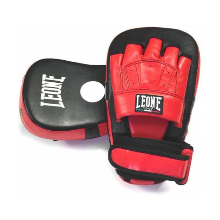 Лапы Leone Master Protections Red-34 x 19