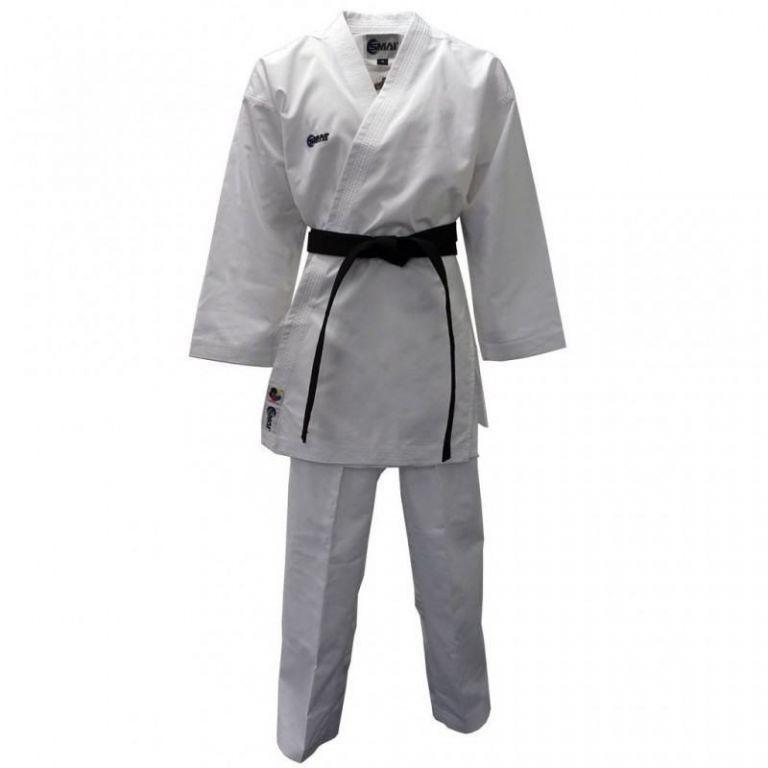 Кимоно для карате SMAI