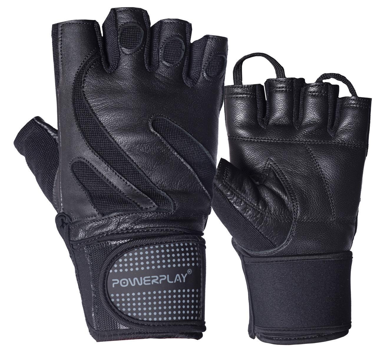 Перчатки для фитнеса PowerPlay 1064 M