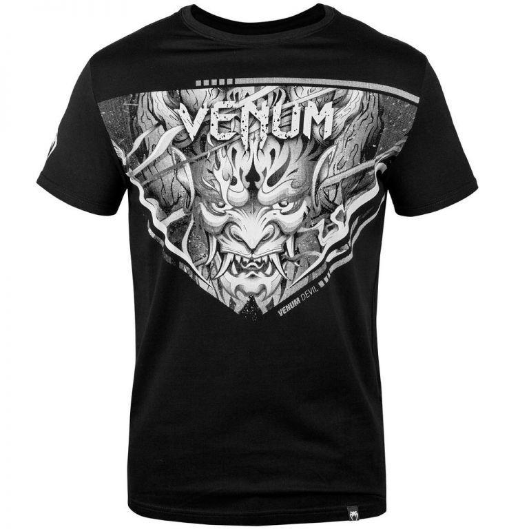 Футболка Venum Devil T-Shirt-L