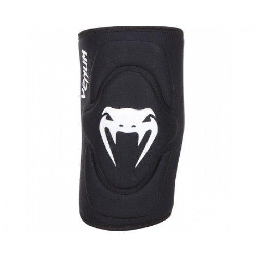 Наколенники Venum Kontact Lycra Knee Pad Patented (1шт)-S
