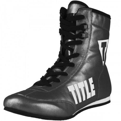Боксерки TITLE Money Metallic Flash Boxers Stone Gray-40