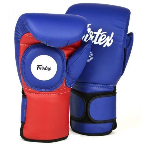 Лапы-перчатки Fairtex BGV13 Coach Sparring Gloves-14