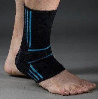 Эластический голеностоп Power System Ankle Support Evo ps-6022 -M