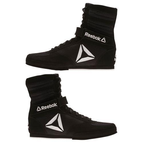 Боксерки Reebok Boxing Boot CN4738 Black-41