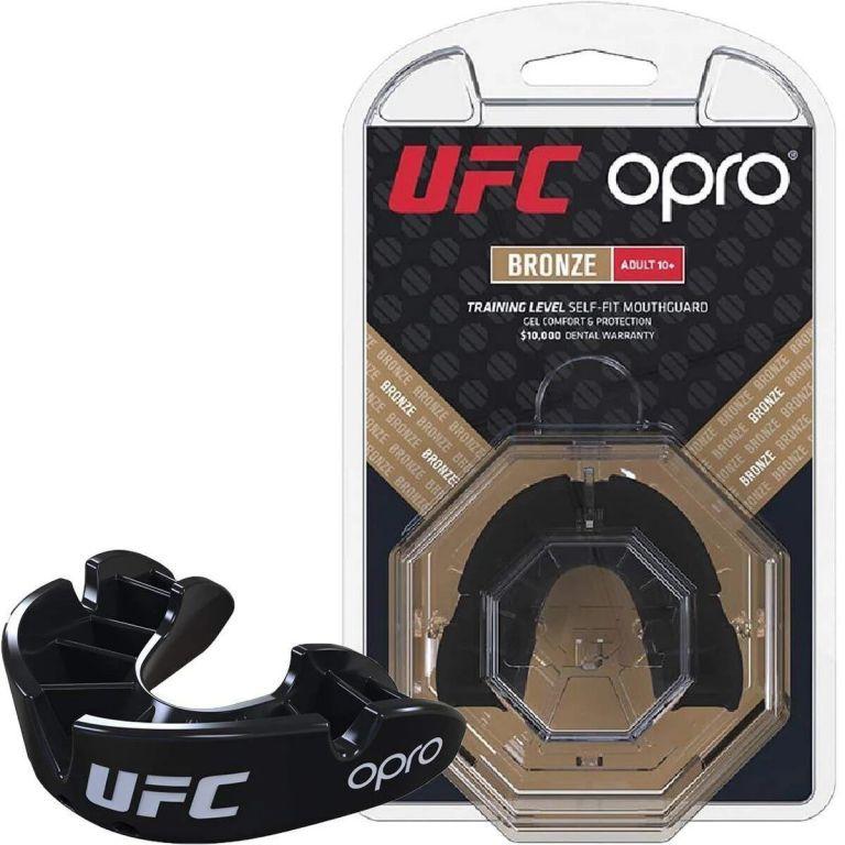 Капа Opro Bronze Ufc Hologram-детская