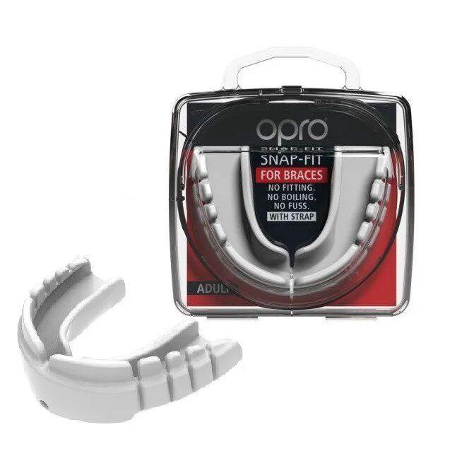 Капа для брекетов Opro Snap-Fit For Braces Детская