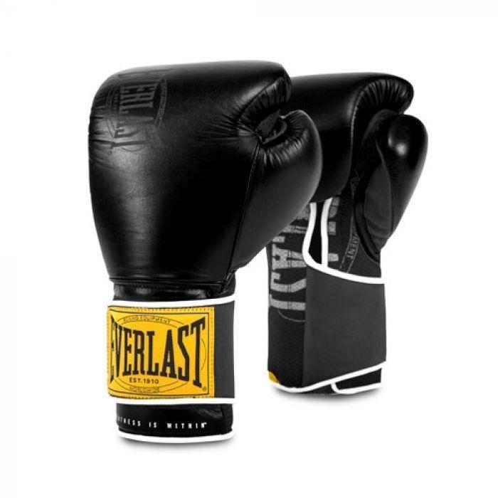 Боксерские перчатки Everlast 1910 Classic Training Gloves-14