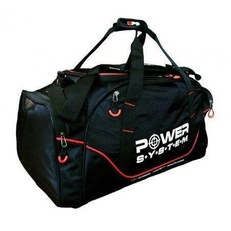 Сумка спортивная Power System PS-7010 Gym Bag Magna