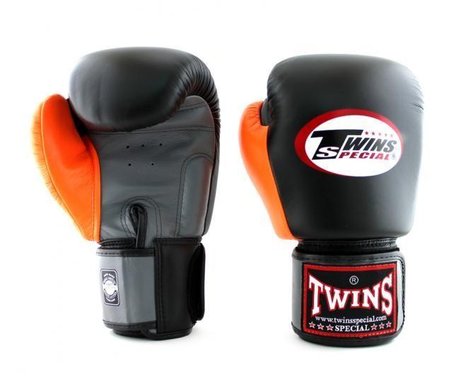 Боксерские перчатки Twins BGVL3-3T-10