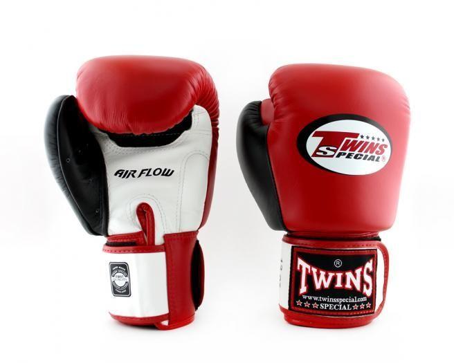 Боксерские перчатки Twins BGVLA2-3T 12 унций