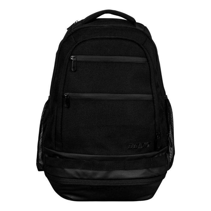 Рюкзак TITLE BLACK Barrage-черный