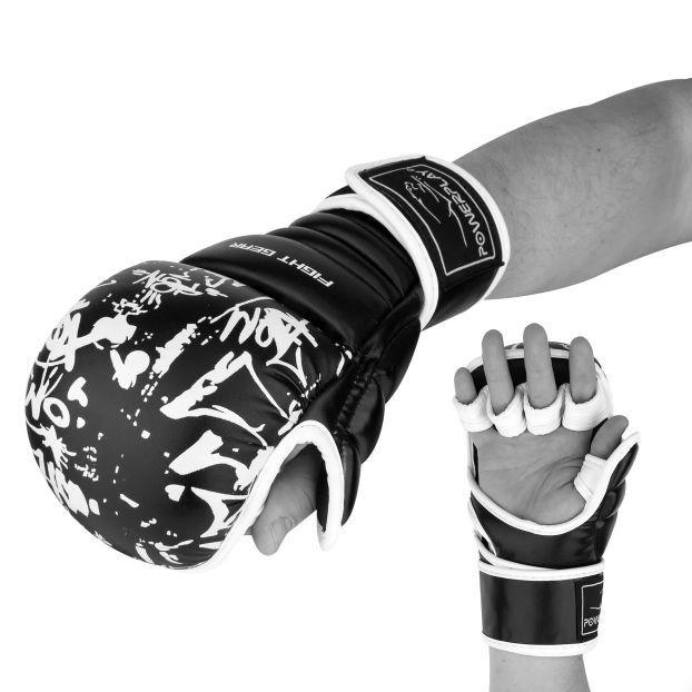 Перчатки для Каратэ PowerPlay 3092KRT-XS