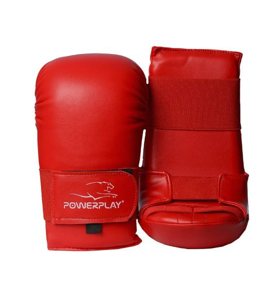 Перчатки для каратэ PowerPlay 3027-S