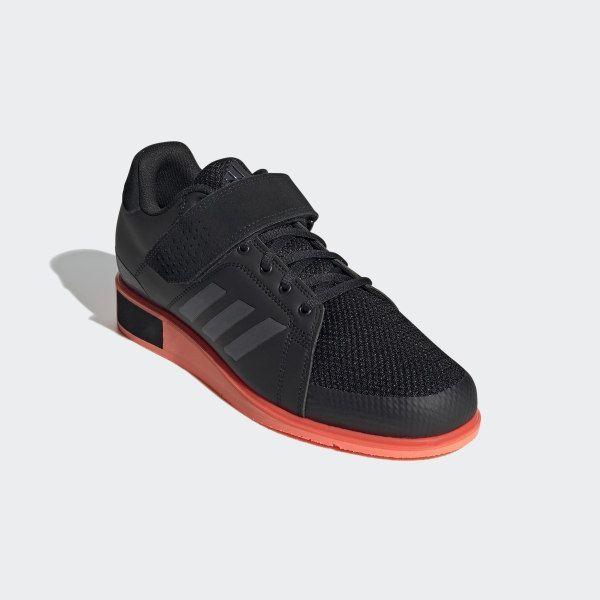 Обувь для тяжелой атлетики Adidas Power Perfect 3-40,5