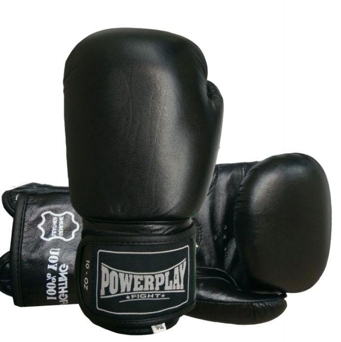 Боксерские перчатки PowerPlay 3088-10