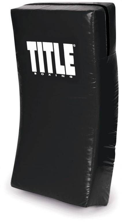 Макивара TITLE Boxing Punch and Body Shield