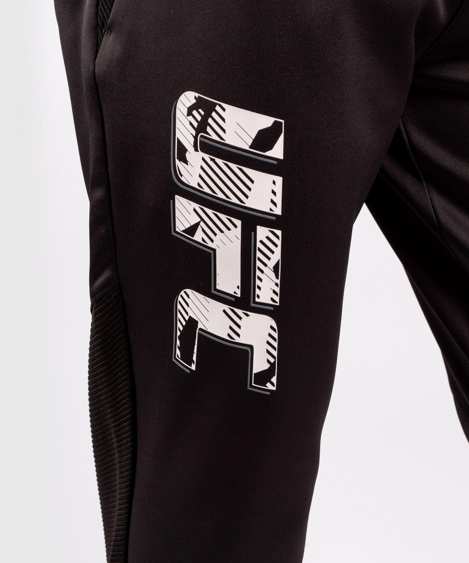 Мужские штаны UFC Venum FIGHT WEEK - Black XS